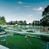 New-Water-Playground