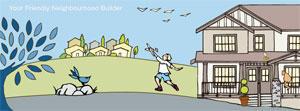 Bluetree Homes