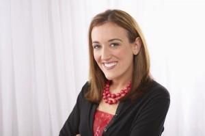 Heartland Homes' OSC Sara Williams