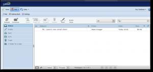 Lasso Email Client