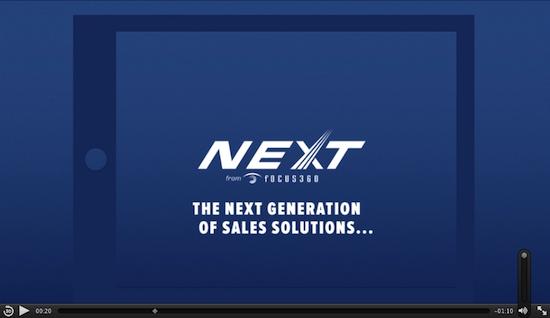 Focus 360 NEXT Explainer Video