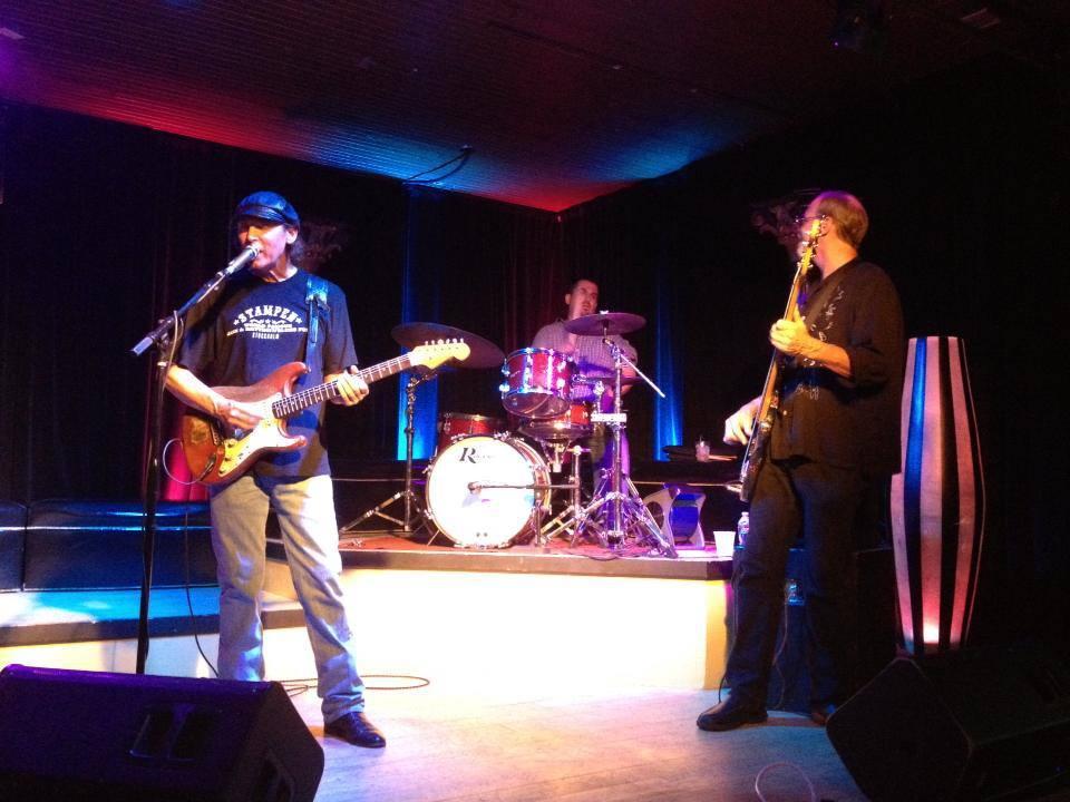 concert at Jeff Shore Summit 2013