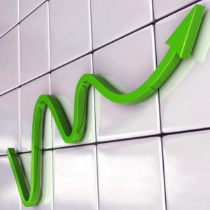 Improving real estate market