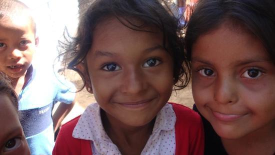 Stepper Custom Homes builds homes for families in El Salvador.