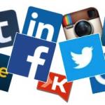 Lasso CRM's Social Connect