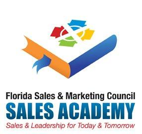 Florida Sales and Marketing Council Sales Academy Roadshow - May 14, 2014