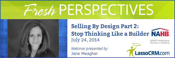 Selling By Design Part 2 with Jane Meagher