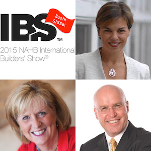 Lasso Must-Attend Events at IBS 2015