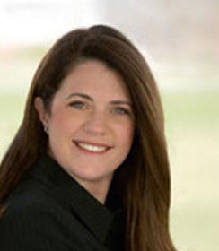 Jen Barkan with Rose and Womble Realty | Finalist for NAHB Online Sales Counselor of the Year 2015