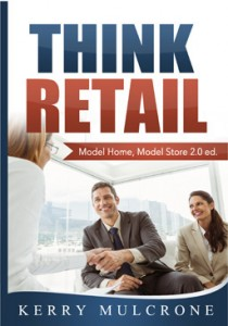 Think Retail by Kerry Mulcrone
