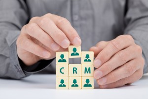 Getting Useful Data from Your CRM System