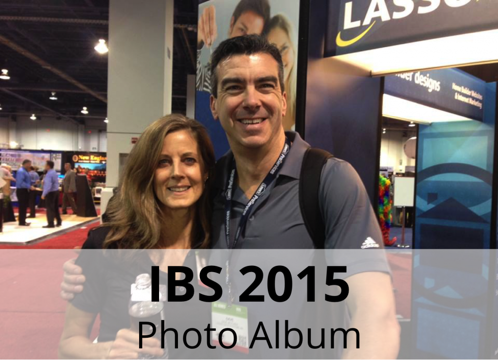Lasso CRM at IBS 2015