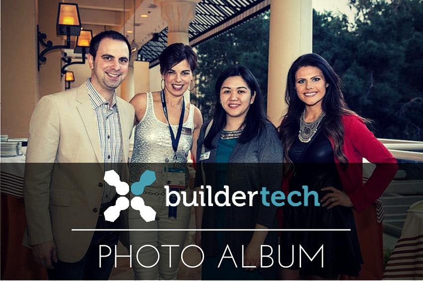 BuilderTech 2016 Photo Album