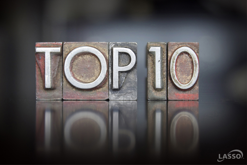 Top 10 Reasons New Home Sales Companies Choose Lasso