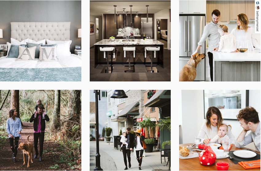 10 Homebuilders to Follow on Instagram - Adera Homes