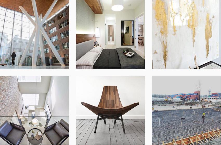 10 Homebuilders for Follow on Instagram - Aragon Properties