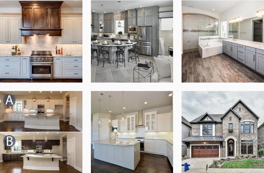 10 Homebuilders to Follow in Instagram - David Weekley Homes
