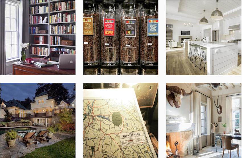 10 Homebuilders to Follow on Instagram - Houlihan Lawrence