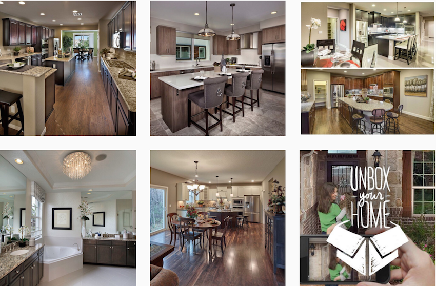10 Homebuilders to Follow on Instagram - Lennar Homes