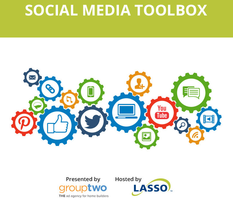 Social Media Toolbox | Lasso Webinar April 21st