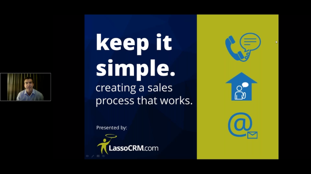 The Goal of a Sales Process