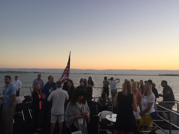 Recap of Execute 2016: Jeff Shore Sales Leadership Summit