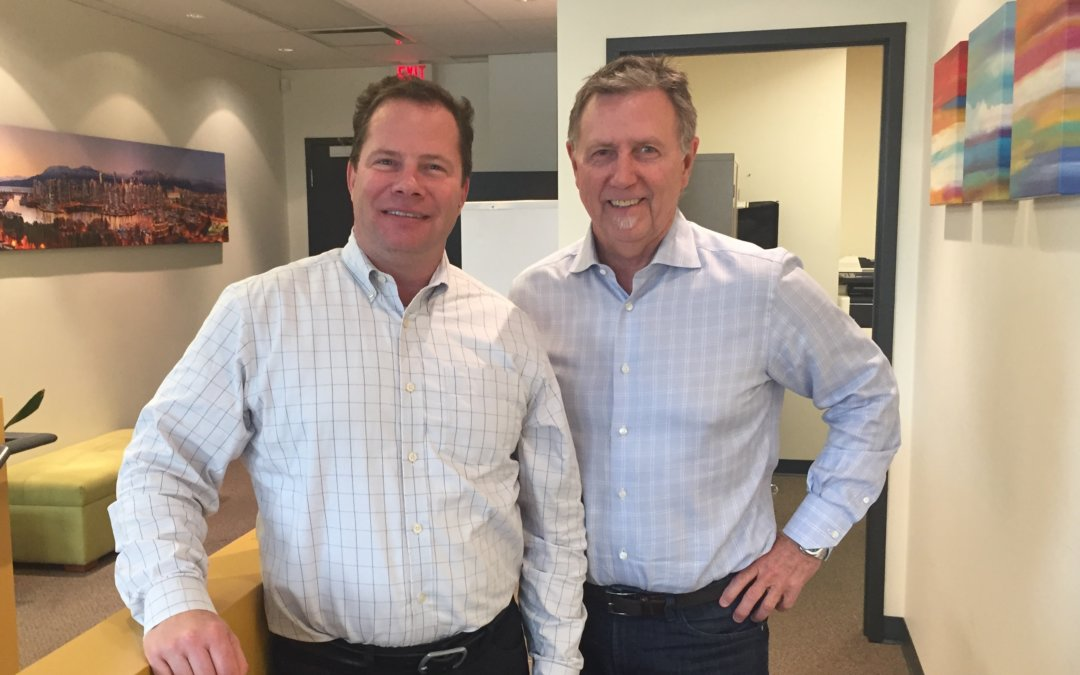 Jerry Bauer Joins Lasso CRM as Chief Operating Officer