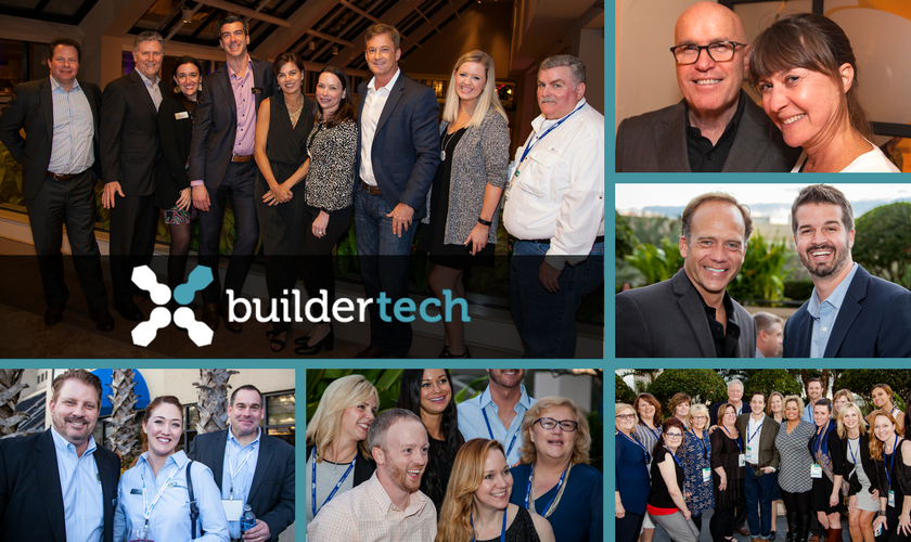 BuilderTech 2017
