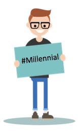 millennial hom buyer