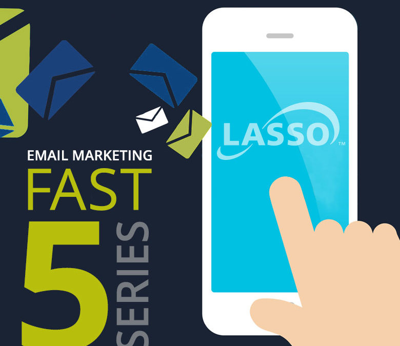 5 Ways to Build Your Best Email List
