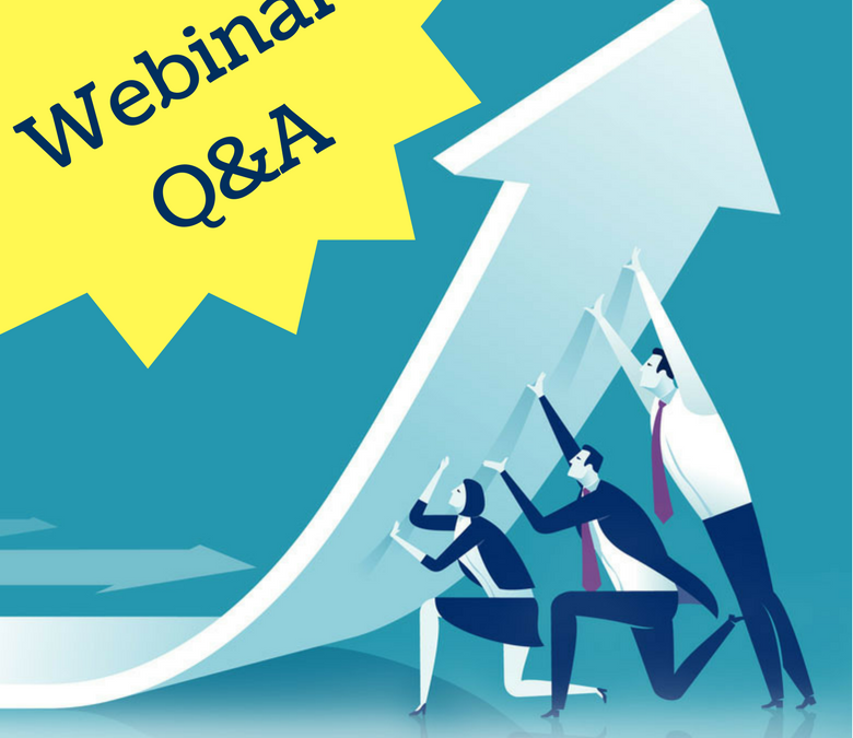 Is It Time to Grow Your Online Sales Team? Webinar Q&A