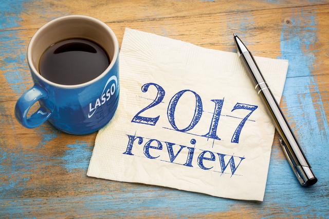 17 Things We Learned in 2017