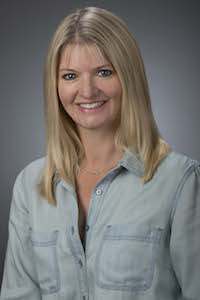 Carol Morgan, Denim Marketing