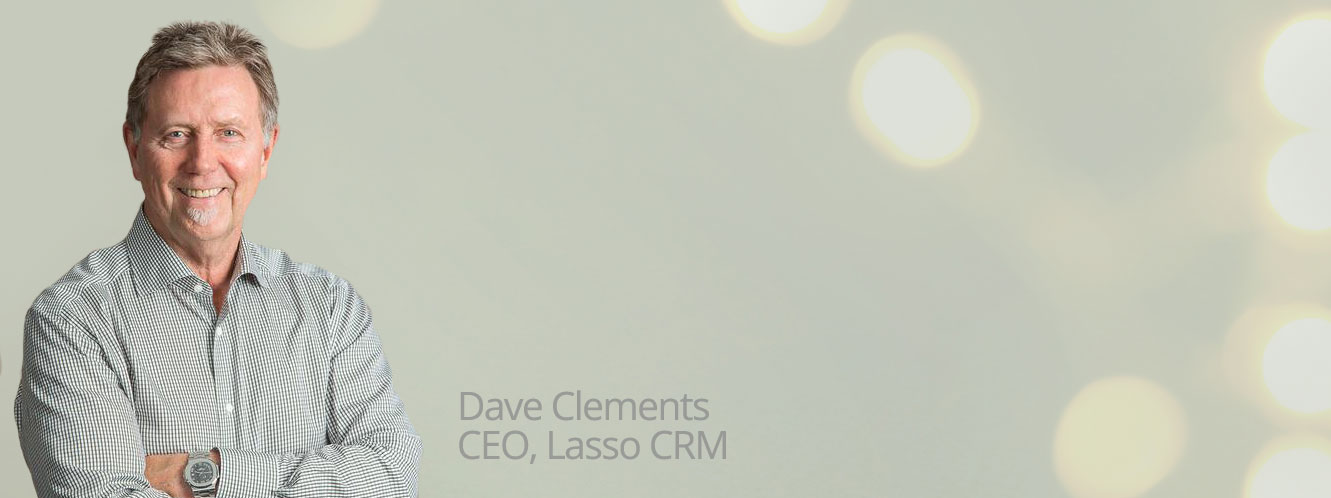Dave Clements