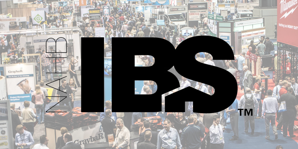 must-attend events at IBS 2018