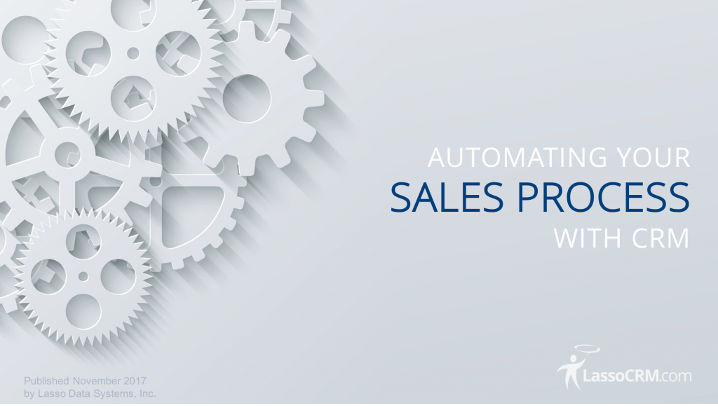 Automating Your Sales Process with CRM
