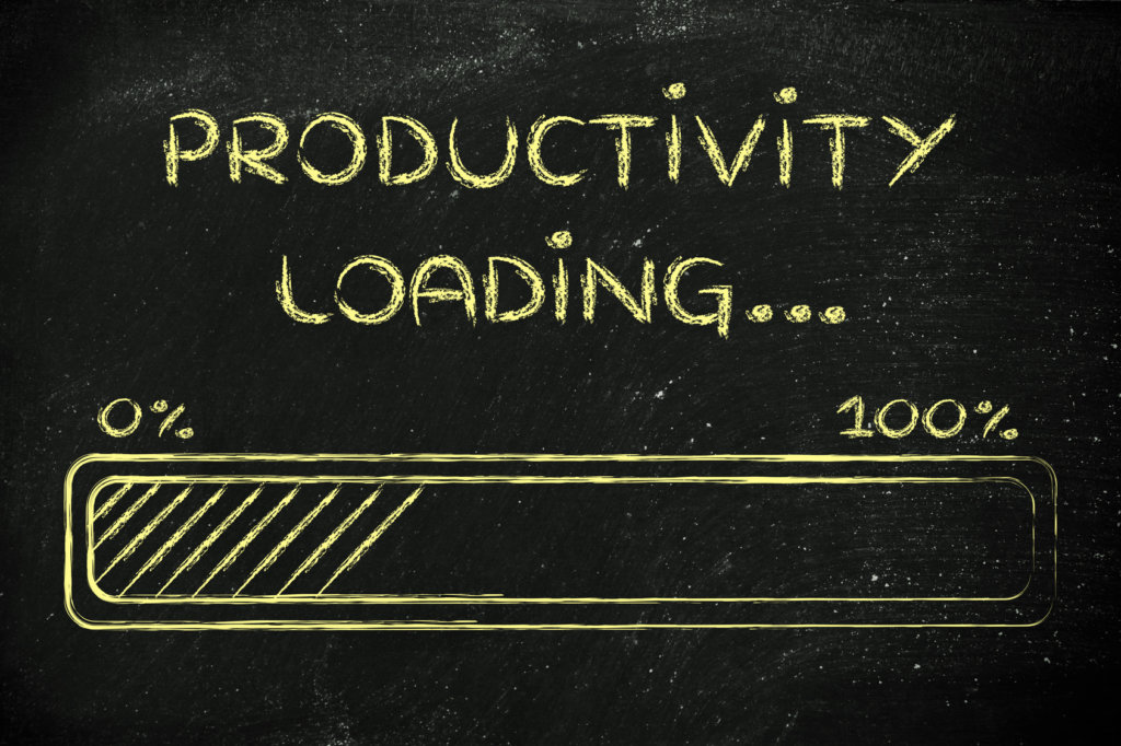 Top OSC Productivity Apps for 2018