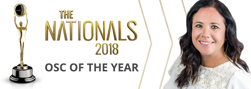 NAHB's 2018 Online Sales Counselor of the Year