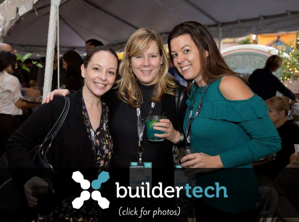 BuilderTech 2018 Photo Album