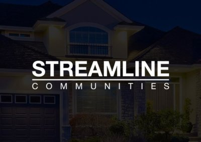 StreamLine Communities