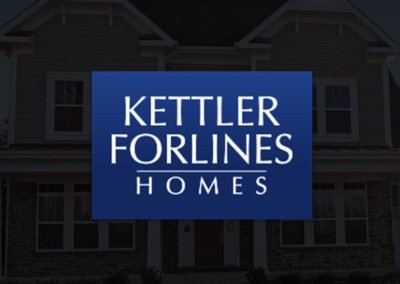 Kettler Forlines Homes
