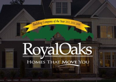 Royal Oaks Homes