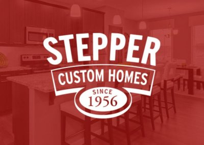 Stepper Homes