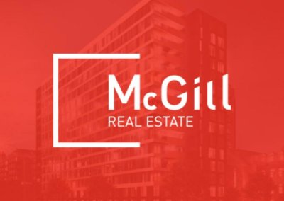 McGill Real Estate