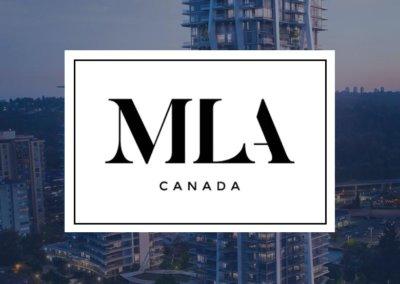MLA Canada