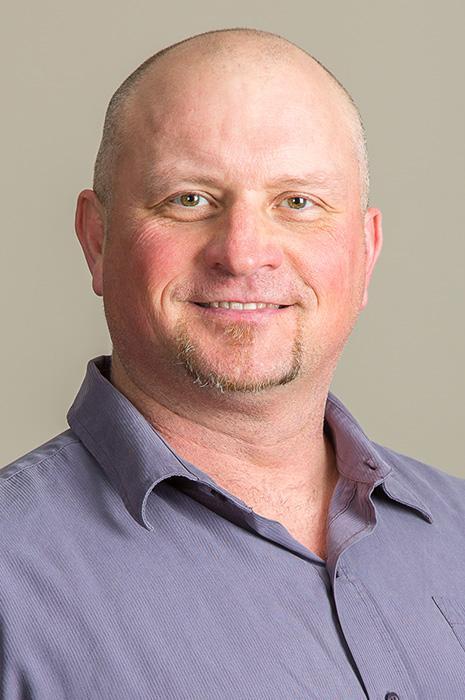 Jason Hudym