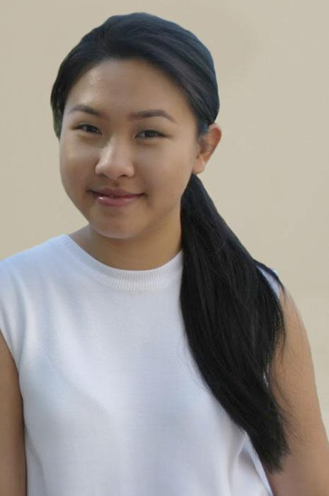 Tashna Yu