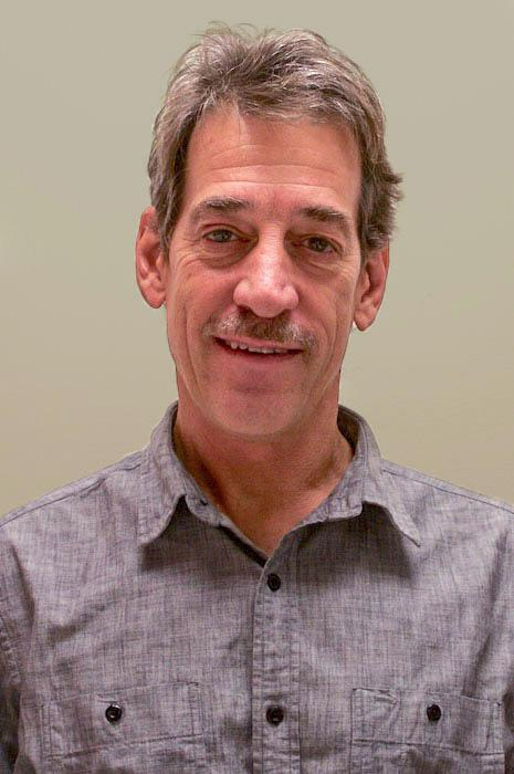 Gerry Van Gaans