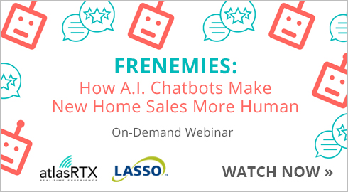 link to Webinar: Frenemies