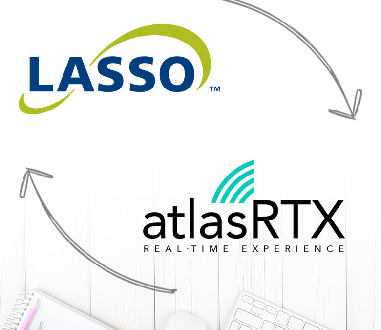 Lasso Integration Spotlight | AtlasRTX